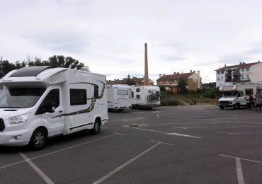 El PAR reclama al ayuntamiento el compromiso de crear una zona de autocaravanas en Barbastro para impulsar el sector turístico