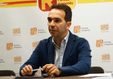 «No entendemos que el Gobierno de España desautorice que Aragón regule los desplazamientos entre sus provincias y lo permita en otros territorios'