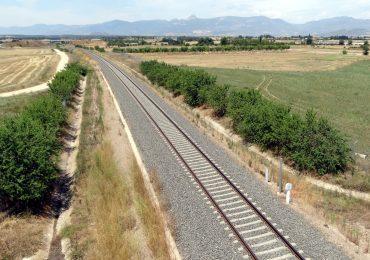 El PAR plantea en DPH una resolución institucional por la reapertura del Canfranc y el impulso a los pasos pirenaicos aragoneses