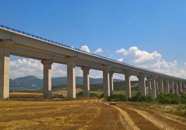 El PAR pregunta en el Senado por los planes del Ministerio de Fomento para construir la variante de autovías de Jaca