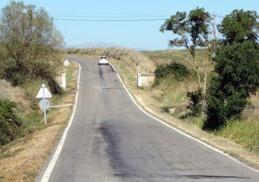 El PAR lleva a pleno de la DPH la reclamación al Gobierno de Aragón de inversiones y mejoras en las carreteras autonómicas