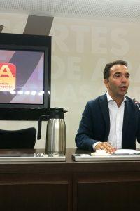 El PAR pide a Fomento que ejecute ¡YA! los desdoblamientos de la N-II y la N-232 a su paso por Aragón