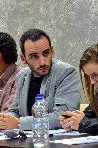 """El Presidente del Rolde pide """"previsión"""" al ayuntamiento de Zaragoza para evitar el caos de 2017"""