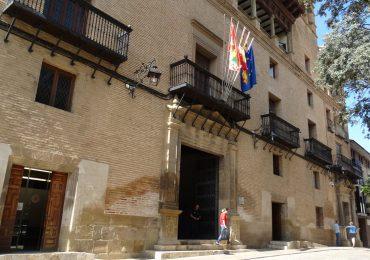 PAR-Huesca exige a los partidos que la comisión de investigación sea eficaz y concluyente pero nunca una nueva riña inútil