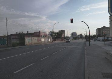 PAR Zaragoza reclama implicación del Ayuntamiento para la remodelación de la Avenida Cataluña