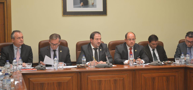 El grupo del PAR en la Diputación de Teruel pide que la declaración del Valle del Cabriel como Reserva de la Biosfera no condicione la futura A-40 o las mejoras de la N-330