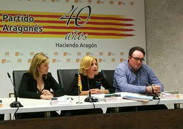 El PAR urge a Madrid  la ejecución de los 10 millones que consiguió en las Cortes Generales para la limpieza del Ebro