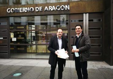 """El Partido Aragonés presenta alegaciones contra la declaración del Cabriel como Reserva de la Biosfera para evitar el """"aislamiento""""de la provincia"""