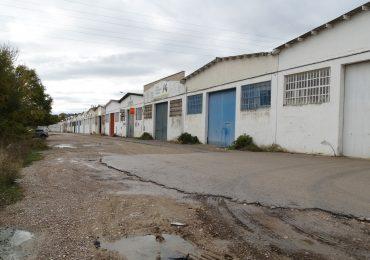 PAR-Huesca apoya a los polígonos industriales y considera sus críticas una enmienda a la totalidad de la política municipal en desarrollo