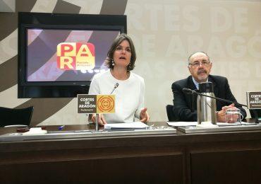 El PAR urge un fondo para la despoblación que se tenga en cuenta en la reforma de financiación autonómica