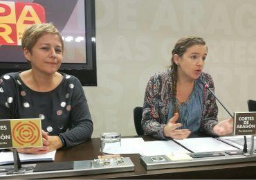 El PAR urge al Gobierno de Aragón un Plan de Parto Aragonés para favorecer la participación de la mujer en el proceso