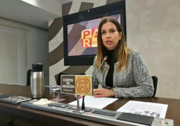 El PAR exige a la DGA que antes de acabar la legislatura cumpla la PNL del Partido Aragonés sobre el FITE aprobada hace más de tres años