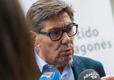 Aliaga dice que el FITE de 2020 es ahora más imprescindible que nunca para el desarrollo de Teruel y su provincia
