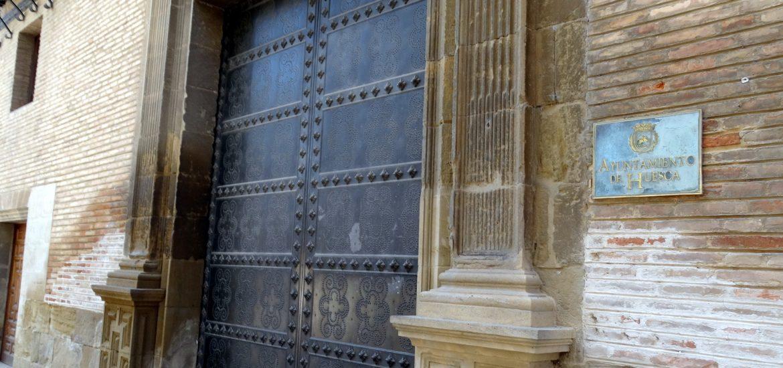 PAR-Huesca insta al ayuntamiento a debatir y aprobar el presupuesto de 2019 para evitar que la ciudad se pare definitivamente y crezca el descrédito