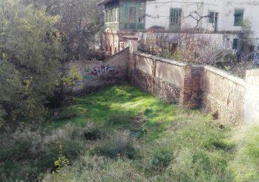 PAR Zaragoza urge la adecuación urgente del entorno del antiguo convento de Torre Ramona