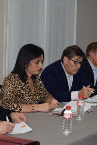El Partido Aragonés tendrá muy buenos resultados en el municipio de Calatayud así como en el resto de la comarca