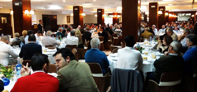 Día del Militante 2018. Huesca
