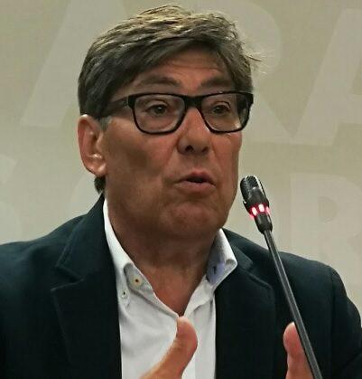 """Aliaga (PAR): """"La Generalitat usa la táctica del mal pagador, pero antes o después tendrá que pagar con la justa entrega"""""""