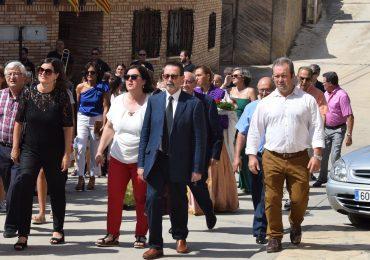 El PAR denuncia que el Ayuntamiento de Tosos no permite empadronar a nueve vecinos
