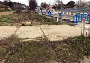 La DPH debatirá este viernes la iniciativa del PAR en apoyo e impulso a la Vía Verde Barbastro-Monzón por Castejón del Puente y Selgua