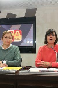 El PAR reprocha al Gobierno de Aragón sus graves incumplimientos en las ayudas del Plan de Vivienda