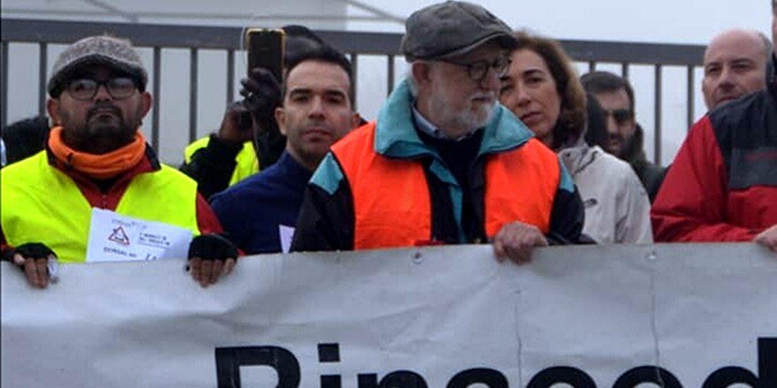 El PAR defiende este miércoles en las Cortes la mejora de las carreteras de Binaced-Valcarca y reclama apoyo unánime e inversiones urgentes