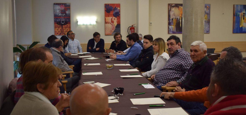 """""""El Partido Aragonés ha trabajado mucho en las Cinco Villas y eso se verá reflejado"""""""