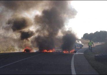 El PAR plantea en la Diputación de Huesca una declaración de repulsa ante los ataques de los autodenominados CDR
