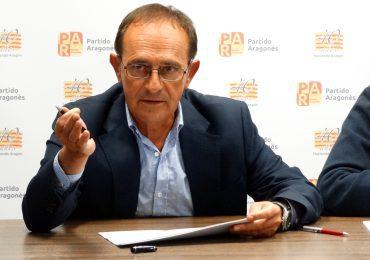 El PAR plantea a la DPH apoyar y sumar al Alto Aragón a la movilización de la 'España vaciada' prevista en Madrid