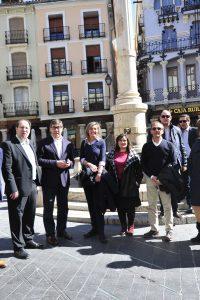 """El Partido Aragonés se suma a la manifestación de """"la España vaciada"""" para defender la igualdad de los territorios"""