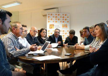 El Partido Aragonés avanza en sus candidaturas municipales y prevé ofrecer listas del PAR a más del 90 por ciento de los altoaragoneses