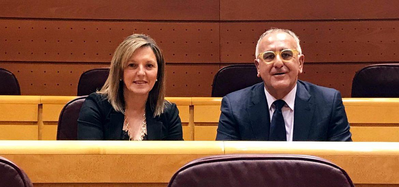 El PAR exige al gobierno que utilice los consejos de ministros también para impulsar las inversiones pendientes y presupuestadas en Huesca y Aragón