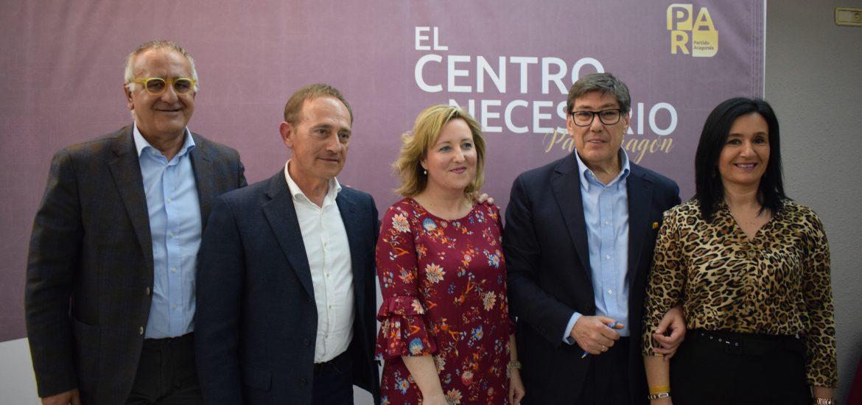 """""""Calatayud tiene que recuperar su sitio en Aragón"""""""