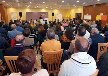 Foto 2-2 - Jornada Encuentro con Zaragoza - Cuarte 13-04-19
