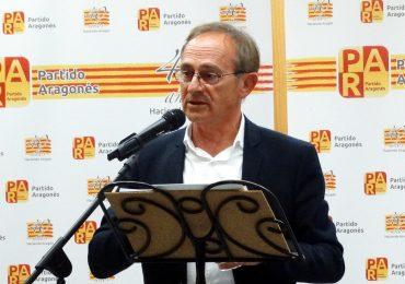 El PAR toma la iniciativa en la DPH y pide apoyo institucional a la Jota Aragonesa como Patrimonio de la Humanidad