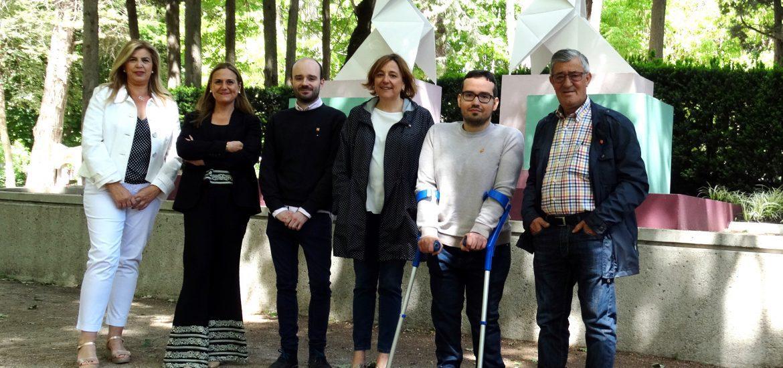 El PAR plantea el acceso universal a la Educación 0-3 años e incrementar las becas en Huesca