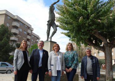 Carrera (PAR) plantea crear la marca Huesca en agroindustria para generar empleo y desarrollo