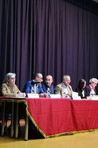 Clemente Sánchez- Garnica, defiende un sistema educativo basado en el pacto y en el carácter no subsidiario de la enseñanza concertada