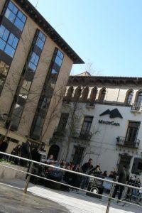 Elena Allué aboga por impulsar un festival en las calles de Zaragoza para promocionar a los músicos locales