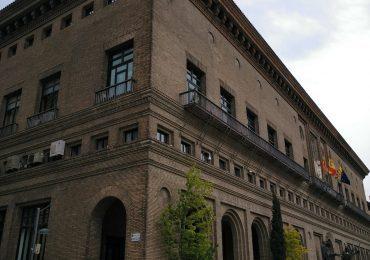 El PAR volverá al Ayuntamiento de Zaragoza par ser decisivos desde el centro