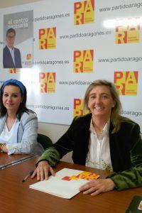 Ejecutar las infraestructuras y la creación de una facultad de medicina rural, propuestas del Partido Aragonés para Teruel