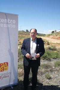 El Partido Aragonés quiere recuperar el  circuito de motocross de Caparrates y potenciar los deportes de naturaleza