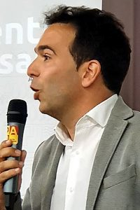 """""""La adjudicación de obras entre El Burgo y Fuentes es consecuencia del trabajo del PAR que incluyó 3,5 millones en los PGE de 2018"""""""