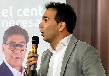 Jesús Guerrero pide que se vote en clave local y aragonesa apoyando al PAR y a Arturo Aliaga