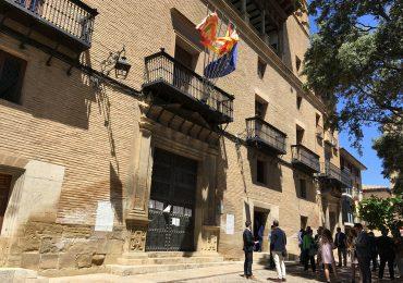 PAR-Huesca apela a los grupos municipales para trabajar por un ayuntamiento estable y eficaz