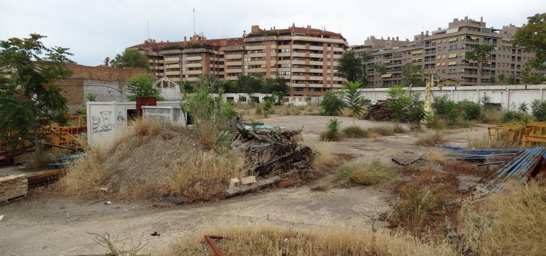PAR-Huesca insta a impulsar decisiones para desarrollar el Polígono las Harineras tras el acuerdo inicial y positivo de los propietarios