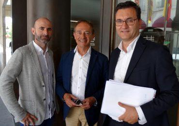 El PAR propone en DPH apoyar la movilización de la España Vaciada frente a la despoblación