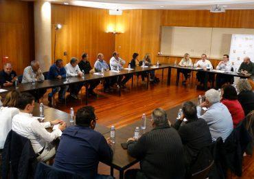 El PAR del Alto Aragón reivindica la política local como herramienta de progreso y prosperidad