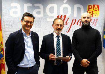 El PAR plantea a la DPH defender la creación de un Fondo Especial de Inversiones para Huesca
