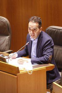 El PAR se niega «tajantemente» a que el Gobierno de España tutele el superavit de los ayuntamientos en la crisis por la COVID-19